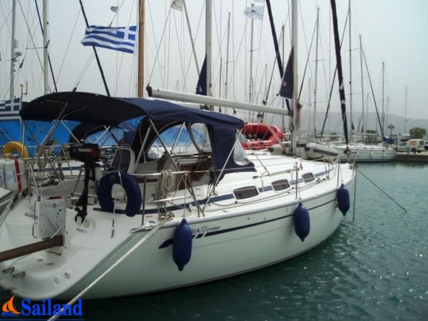 Sailboat Konstantinos